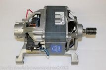 Genuine Hotpoint Indesit Ariston Washing Machine Motor C00145609 ZT